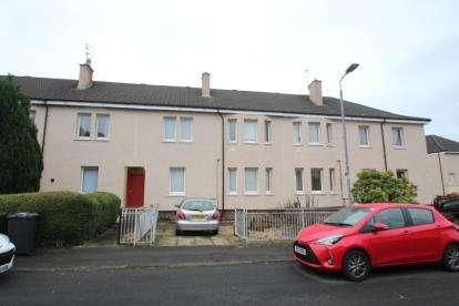 2 Bedrooms Flat for sale in Fitzalan Drive, Paisley, Renfrewshire