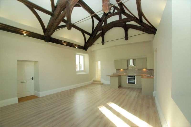 1 Bedroom Apartment Flat for rent in Newtown Road, Newbury