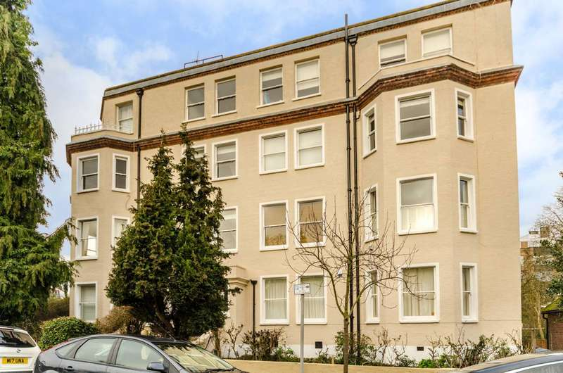5 Bedrooms Flat for sale in Putney Heath Lane, Putney, SW15