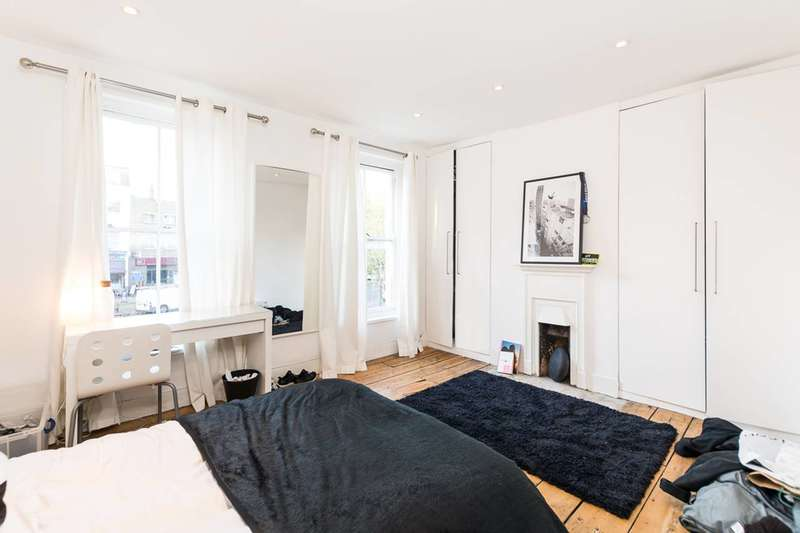 5 Bedrooms House for sale in Kennington Road, Waterloo, SE1