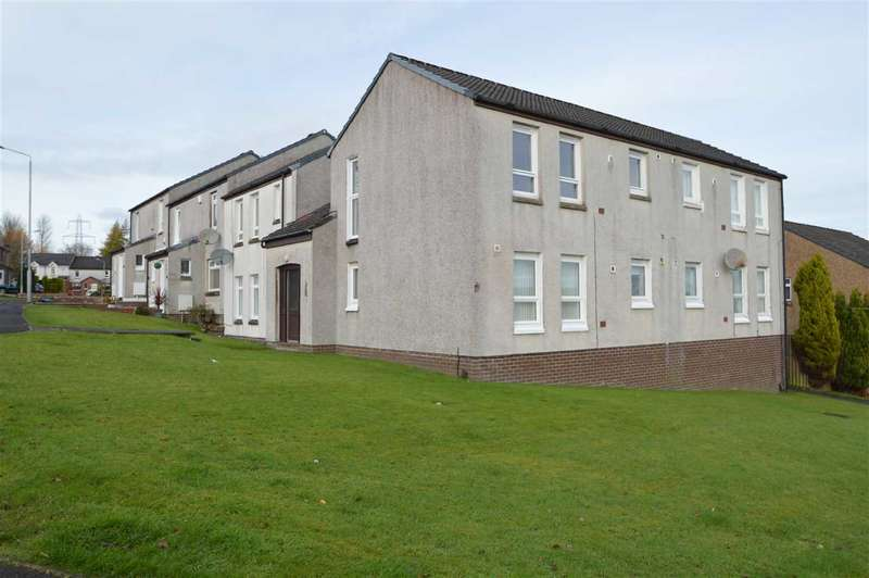 1 Bedroom Apartment Flat for sale in Ailsa Court, Hamilton