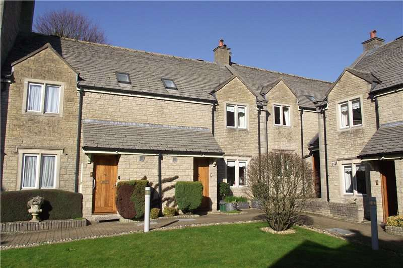 2 Bedrooms Barn Conversion Character Property for sale in Hyett Close, Painswick, Stroud, Gloucestershire, GL6