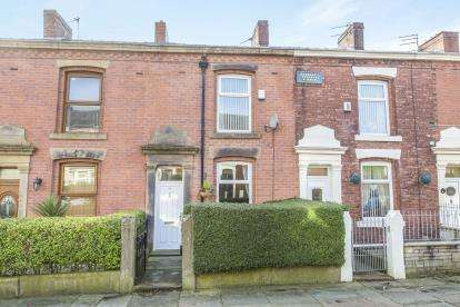 3 Bedrooms House for sale in Lansdowne St, Witton, Blackburn, Lancashire