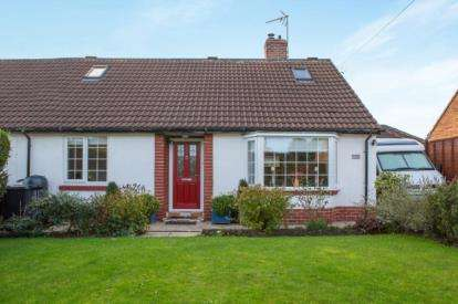 4 Bedrooms Bungalow for sale in Forest Lane, Harrogate, North Yorkshire