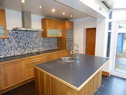 2 Bedrooms Terraced House for sale in Quarry Hill, Wilnecote, Tamworth, Staffordshire