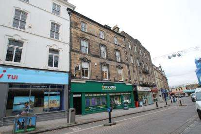 1 Bedroom Flat for sale in Murray Place, Stirling
