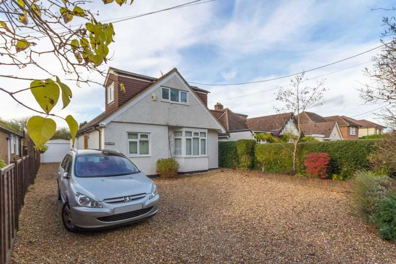 5 Bedrooms Detached House for sale in Jasons Hill, Ley Hill