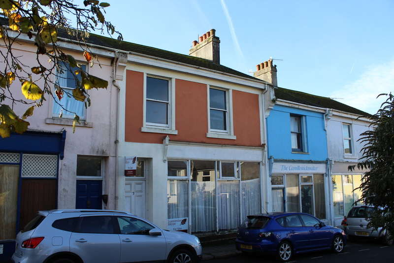 4 Bedrooms Terraced House for sale in South Brent, Devon