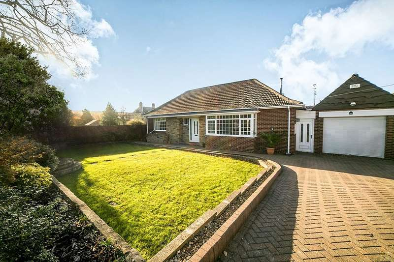 2 Bedrooms Detached Bungalow for sale in Shibdon Road, Blaydon-On-Tyne, NE21