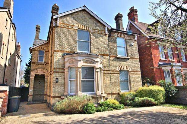 4 Bedrooms Detached House for rent in Lansdowne Road, Bedford, MK40