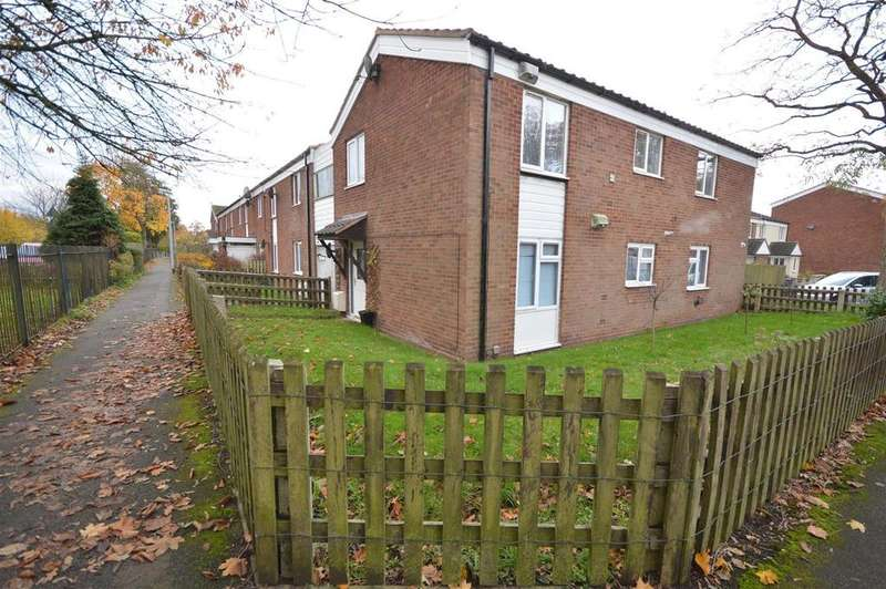 2 Bedrooms Flat for sale in Coleshill Heath Road, Birmingham