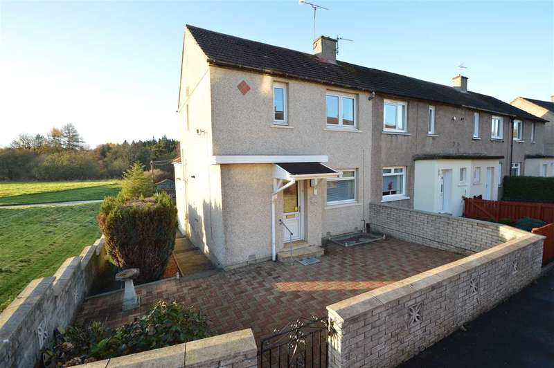2 Bedrooms End Of Terrace House for sale in North Dryburgh Road - EXTENDED 2 bedroom end terraced