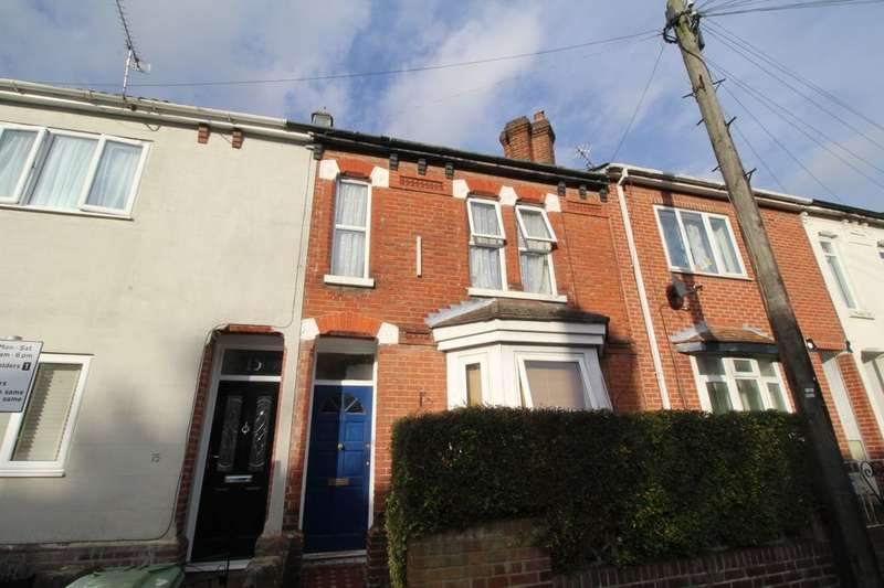 5 Bedrooms Property for rent in Milton Road, Southampton, SO15