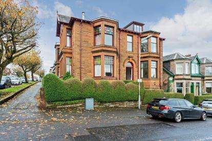 3 Bedrooms Flat for sale in John Street, Gourock
