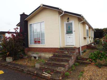 2 Bedrooms Mobile Home for sale in Whipsnade Park Homes, Whipsnade, Dunstable, Bedfordshire