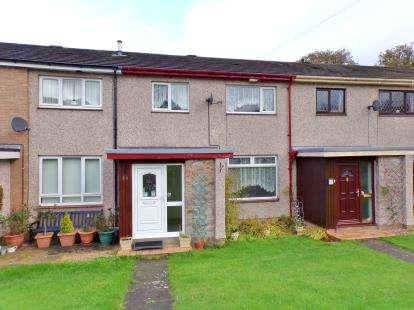 3 Bedrooms Terraced House for sale in Llanelian Road, Old Colwyn, Colwyn Bay, Conwy, LL29