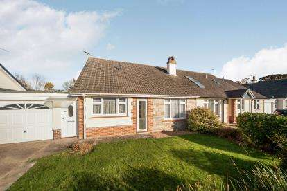 2 Bedrooms Bungalow for sale in Sidmouth, Devon, .
