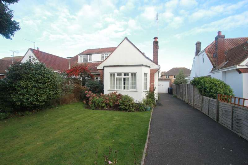 3 Bedrooms Chalet House for sale in Ardingly Drive, Goring-By-Sea