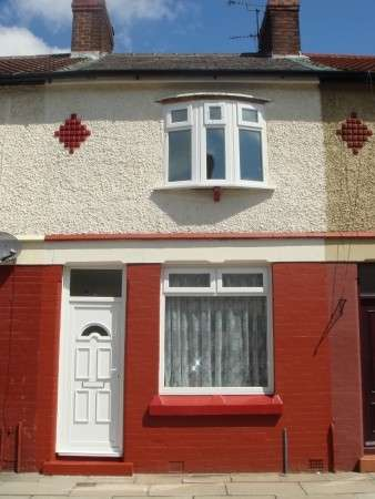 2 Bedrooms Terraced House for sale in Standale Road, Wavertree, Liverpool, L15