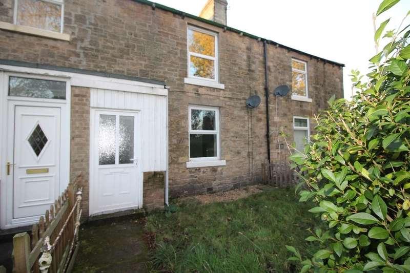 2 Bedrooms Property for rent in Allen Terrace, Crawcrook, Ryton, NE40