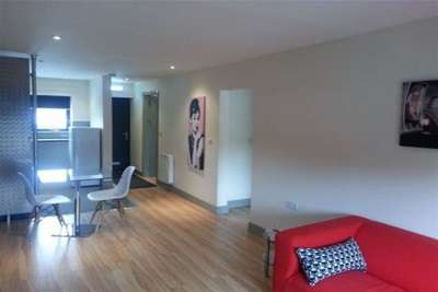 2 Bedrooms Property for rent in Old Brickyard, NG3 6PB