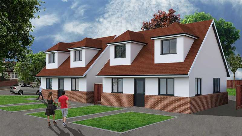 4 Bedrooms Detached House for sale in Clarence Road, South Benfleet