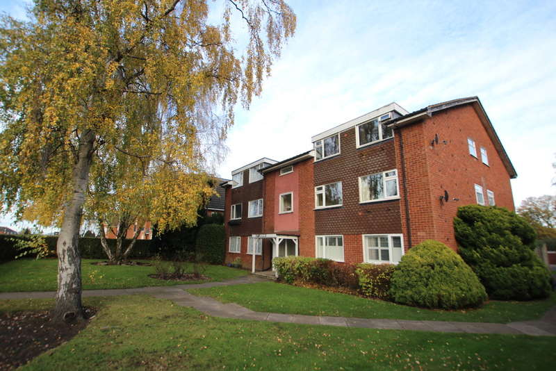 1 Bedroom Flat for sale in Graham House, Chester Road