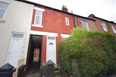 3 Bedrooms House for rent in Slate Street, Heeley, S2 3HB