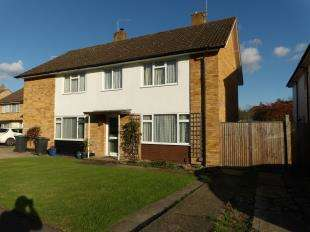 3 Bedrooms Semi Detached House for sale in Elmshurst Gardens, Tonbridge, Kent
