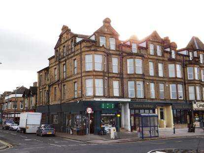 5 Bedrooms End Of Terrace House for sale in Marine Road West, Morecambe, Lancashire, United Kingdom, LA4