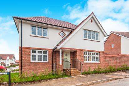 4 Bedrooms Detached House for sale in Abbott Close, Ottery St Mary, Devon