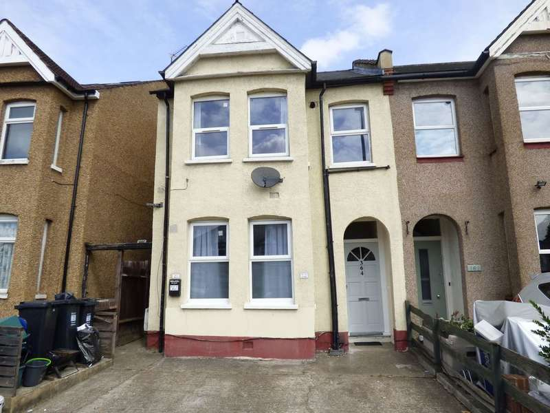 1 Bedroom Flat for sale in LONDON ROAD, ISLEWORTH