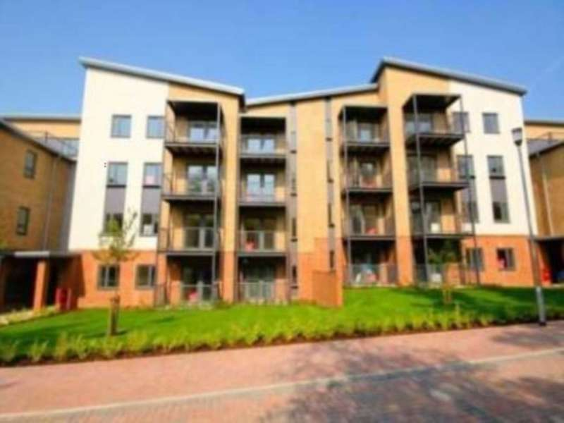 2 Bedrooms Flat for sale in Lawford Court, Grade Close Elstree