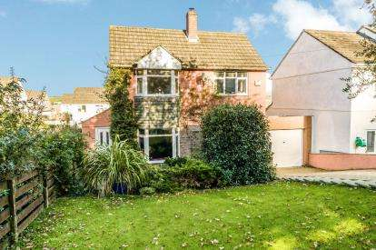 4 Bedrooms Detached House for sale in Plympton, Devon, England