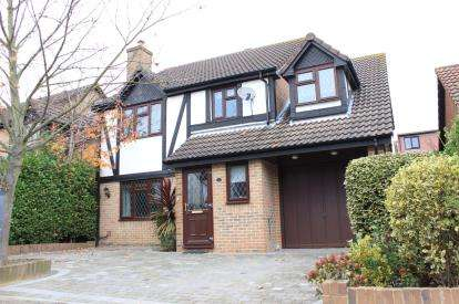 House for sale in Essex