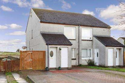 1 Bedroom Flat for sale in Cairnfore Avenue, Troon