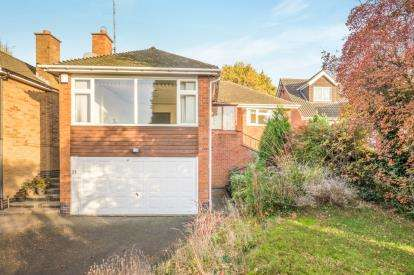 2 Bedrooms Bungalow for sale in Station Road, Birstall, Leicester, Leicestershire
