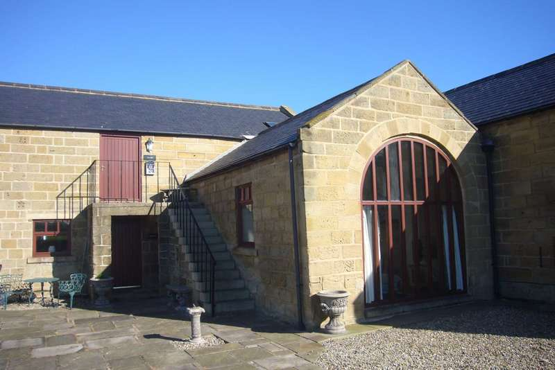 2 Bedrooms Cottage House for rent in Tofts Farm, Saltburn By The Sea