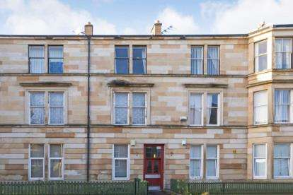 3 Bedrooms Flat for sale in Herriet Street, Glasgow, Lanarkshire