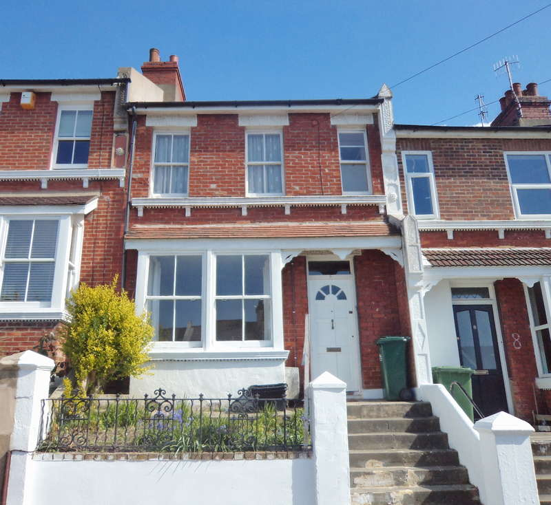 3 Bedrooms House for rent in Hartington Place, Brighton
