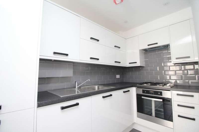 2 Bedrooms Flat for sale in Spital Street, Dartford, DA1
