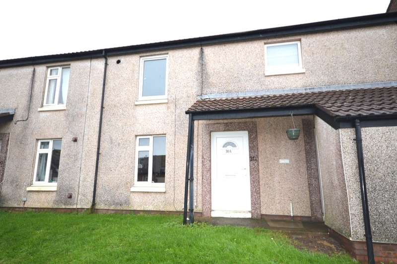 1 Bedroom Flat for sale in Crosthwaite Court, Workington, CA14