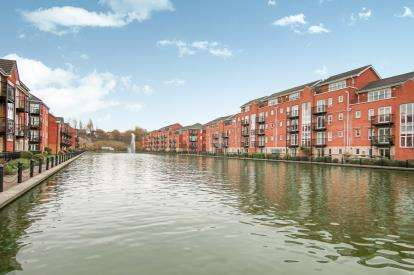 3 Bedrooms Flat for sale in Ellerman Road, Liverpool, Merseyside, L3
