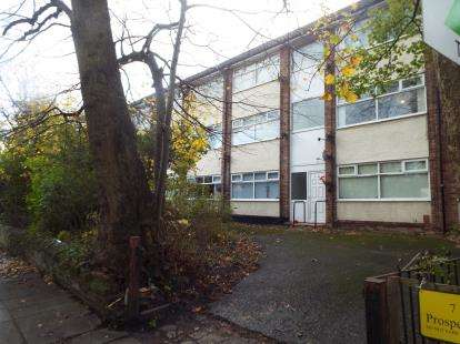 2 Bedrooms Flat for sale in Prospect Court, Liverpool, Merseyside, L6