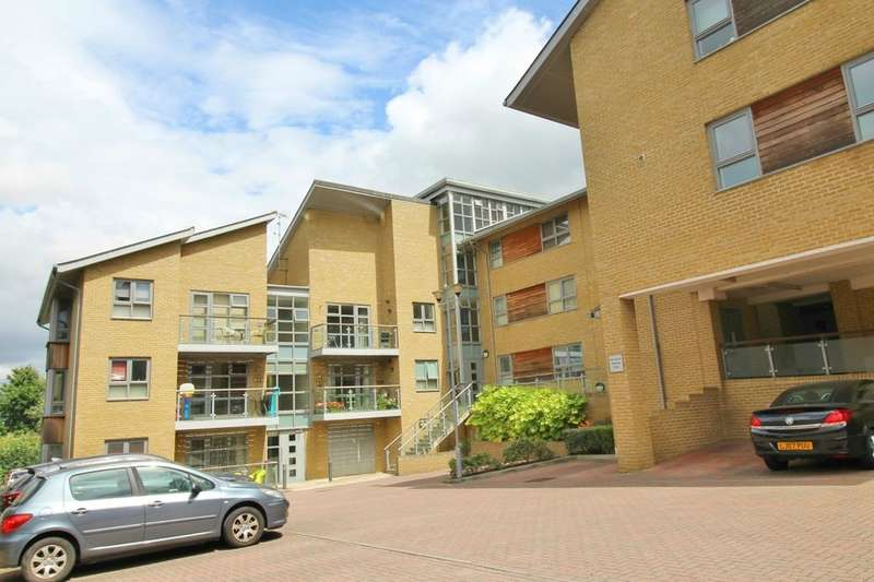 1 Bedroom Flat for sale in Trinity Court Church Street, Sittingbourne , ME10