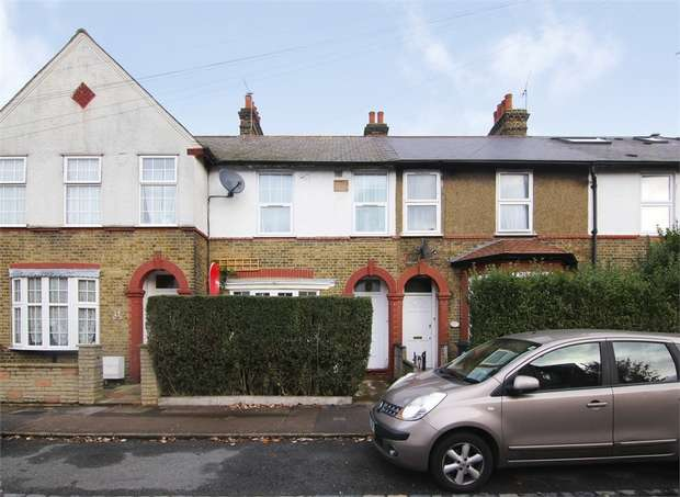3 Bedrooms Terraced House for sale in Keith Road, Walthamstow, London