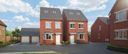 4 Bedrooms House for sale in Dell Road, Grays, Essex