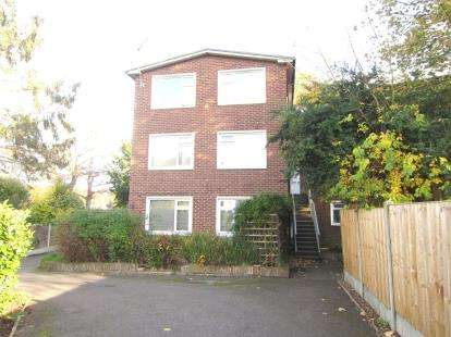 2 Bedrooms Maisonette Flat for sale in Warley Mount, Warley, Brentwood