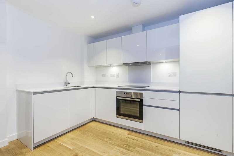 2 Bedrooms Apartment Flat for rent in Grays Inn Road, Kings Cross