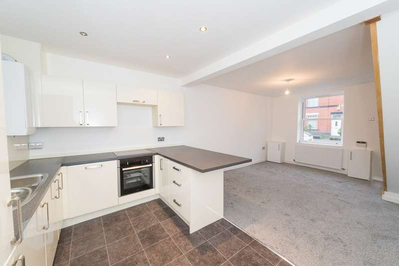 2 Bedrooms Cottage House for sale in Rochdale Old Road, Bury, BL9